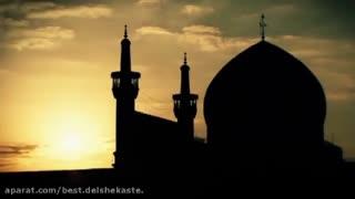 تصاویری زیبا از حرم آقا علی ابن موسی الرضا(ع)