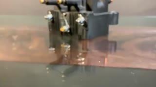 ساخت پلاسما توسط مدار HIGH VOLTAGE