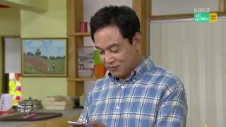سریال کره ای My Father is Strange قسمت24 با زیرنویس فارسی