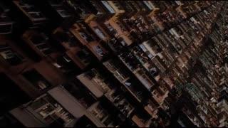 موزیک ویدیو Repetition از Max Cooper (ساخته شده توسط Kevin McGloughlin)