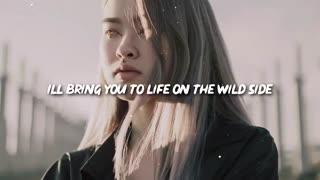 Hoober - Wild Side (Lyrics) ft. Riell