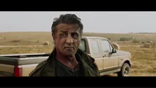 تریلر رمبو: آخرین خون - Rambo: Last Blood 2019