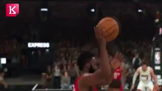 تریلر بازی NBA 2K20