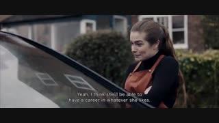 فیلم کوتاه A Silent Child برنده جایزه اسکار ۲۰۱۷ (با زیرنویس)