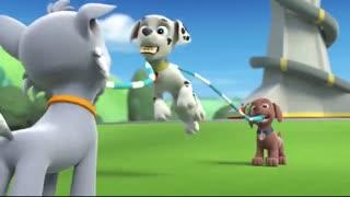 سگ های نگهبان - فصل ۱ قسمت ۱