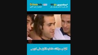 گوشه ای از زندگینامه علی کریمی با صدای دلنشین عادل فردوسی پور