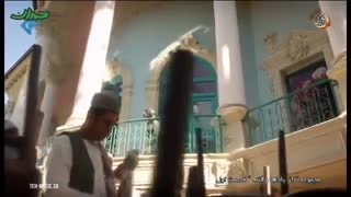 سایه فراموشی بر سر عمارت مستوفی الممالک