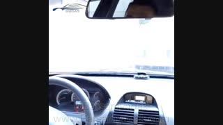 رفع کوبش و لرزش خودرو تیبا با ضربه گیر برسام
