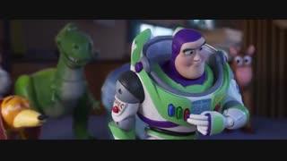 دانلود انیمیشن کمدی ماجراجویی داستان اسباب بازی چهار Toy Story 4 2019 - دوبله حرفه ای
