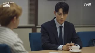 قسمت سوم سریال کره ای خانم لیMiss Lee+زیرنویس آنلاین با بازی هیری عضو گروه Girl's Day