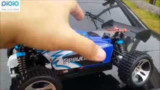 ماشین آفرود کنترلی سرعتی مدل POWERSPORT