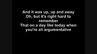 Arctic Monkeys - Mardy Bum (With Lyrics)