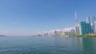 گردشگری در تورنتو - با مکان های دیدنی شهر تورنتو آشنا شوید