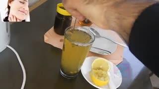 درمان فوری گلو دردی