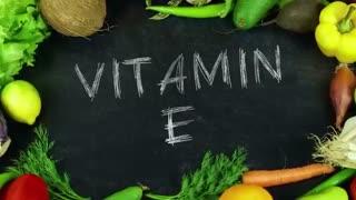 خواص شگفت انگیز ویتامین E