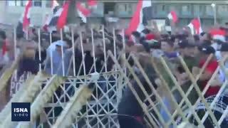 اعتراضات عراق با وعده اخیر دولت فروکش میکند؟