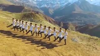 موزیک ویدیو میچکا با اجرای بیژن مرتضوی