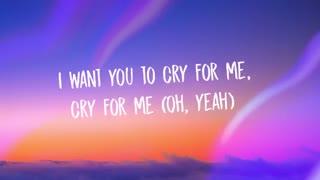 آهنگ جدید Cry for Me از Camila Cabello
