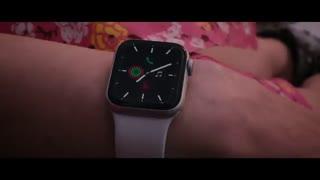 نقد و بررسی اپل واچ 5 (Apple Watch 5) | به روزترین ساعت هوشمند دنیا