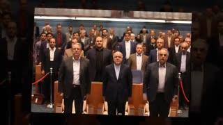 افتتاح رسمی پنجمین کنگره و نمایشگاه راهبردی نفت و نیرو