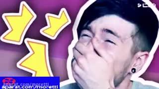 انواع خندیدن XD