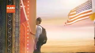 نماهنگی زیبا از پیاده روی اربعین عاشقان حسین (ع)