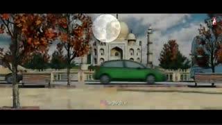 انیمیشن عشق یعنی ... با صدا و اجرای محمد حسین پویانفر
