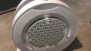 بررسی دستگاه تصفیه هوا ال جی