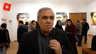 مصاحبه خبری با موبایل - فیلمبرداری با موبایل