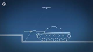 شهرسخت افزار: دموی : Ray Tracing در World of Tanks