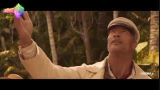 تریلر فیلم جانگل کروز با بازی دواین جانسون و امیلی بلانت (Jungle Cruise)
