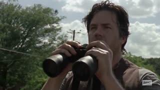 دانلود سریال مردگان متحرک The Walking Dead - فصل 10 قسمت 3 - با زیرنویس چسبیده