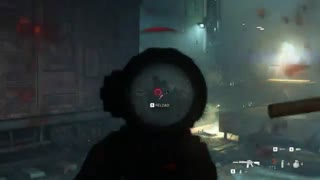 تماشا کنید: گیم پلی جدید از بخش داستانی و چند نفره بازی Call Of Duty Modern Warfare