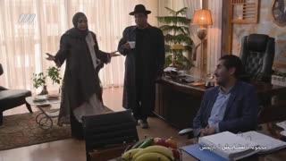 دانلود سریال ستایش فصل سوم قسمت 36 سی و ششم