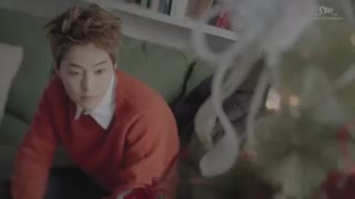 EXO 엑소 '12월의 기적 (Miracles in December)' MV (Korean Ver.)موزیک ویدیو