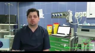 فصل مناسب جراحی بینی - دکتر قارونی  dr ali Gharooni