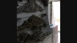 آبجکت های کابینت کلاسیک