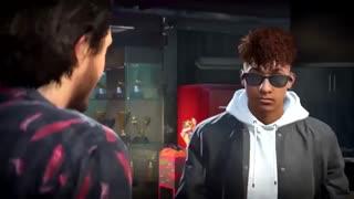 گیمپلی 28 دقیقهای از Need For Speed: Heat