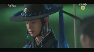قسمت دهم (20-19)سریال کره ای افسانه نوکدو + زیرنویس فارسی آنلاین