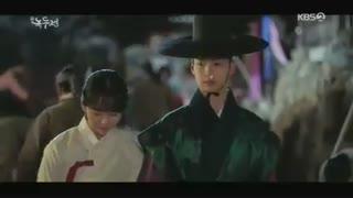 قسمت یازدهم 22-21 سریال کره ای افسانه نوکدو + زیرنویس فارسی آنلاین