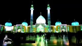 آغاز تاجگذاری حضرت مهدی (عج) بر شیعیان جهان و منتظرانش مبارک