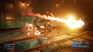 Final Fantasy VII Remake - E3 2019 Trailer   PS4