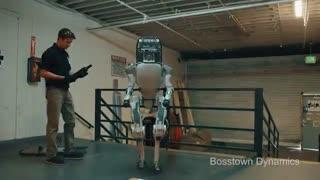 پیشرفت های صورت گرفته در فناوری های ساخت ربات