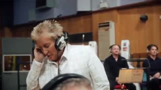 Rod Stewart – I Don't Want To Talk About It