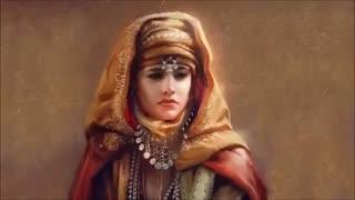 موسیقی  بی کلام ارمنی به نام خاطرات مراقبه /آرامش بخش