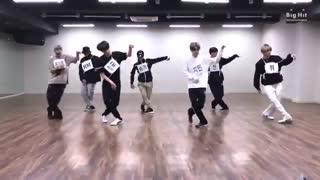 [CHOREOGRAPHY] BTS (방탄소년단) 'MIC Drop' Dance Practice (MAMA dance break ver.) #2019BTSFESTA