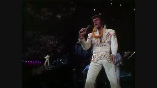 Elvis Presley_My Way