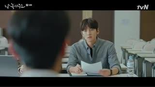 قسمت چهاردهم سریال کره ای Melting Me Softly ذوبم کن + با بازی جی چانگ ووک + با زیرنویس فارسی