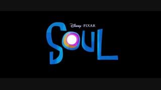 اولین تریلر انیمیشن Soul