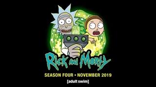 دانلود سریال ریک و مورتی | Rick and Morty فصل چهارم قسمت اول با زیرنویس فارسی